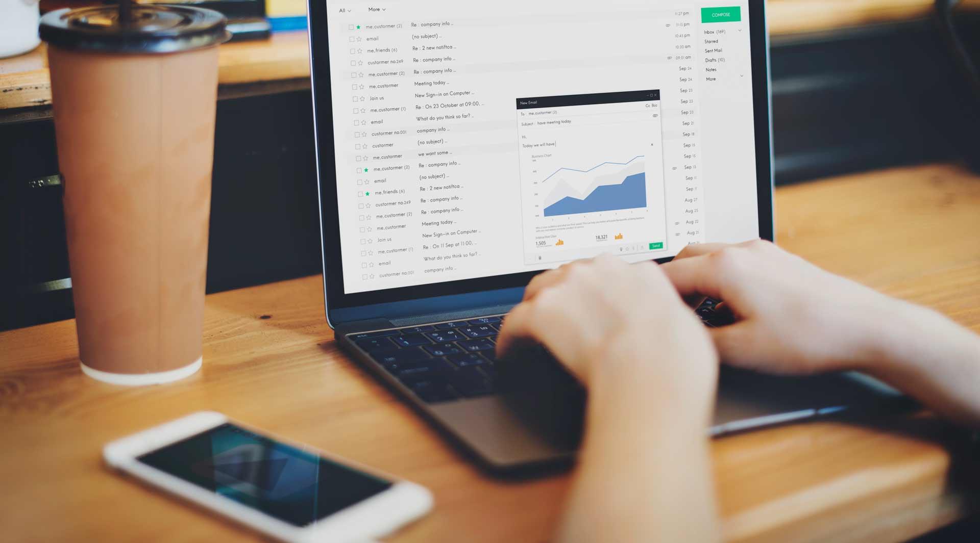 Investir em tecnologia traz crescimento para sua empresa