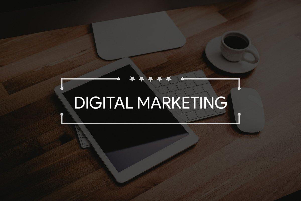 gestão de redes sociais e marketing digital