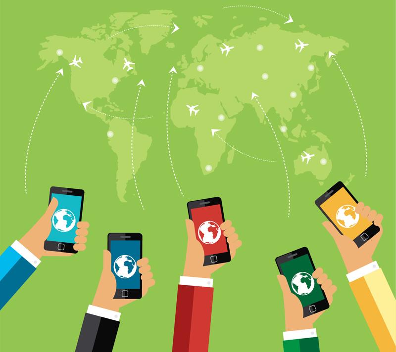 desenvolvedor de aplicativos móveis para empresas
