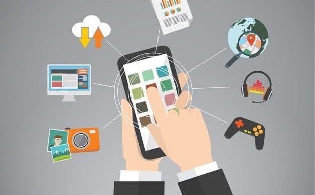 desenvolvimento de aplicativos explosão dos apps