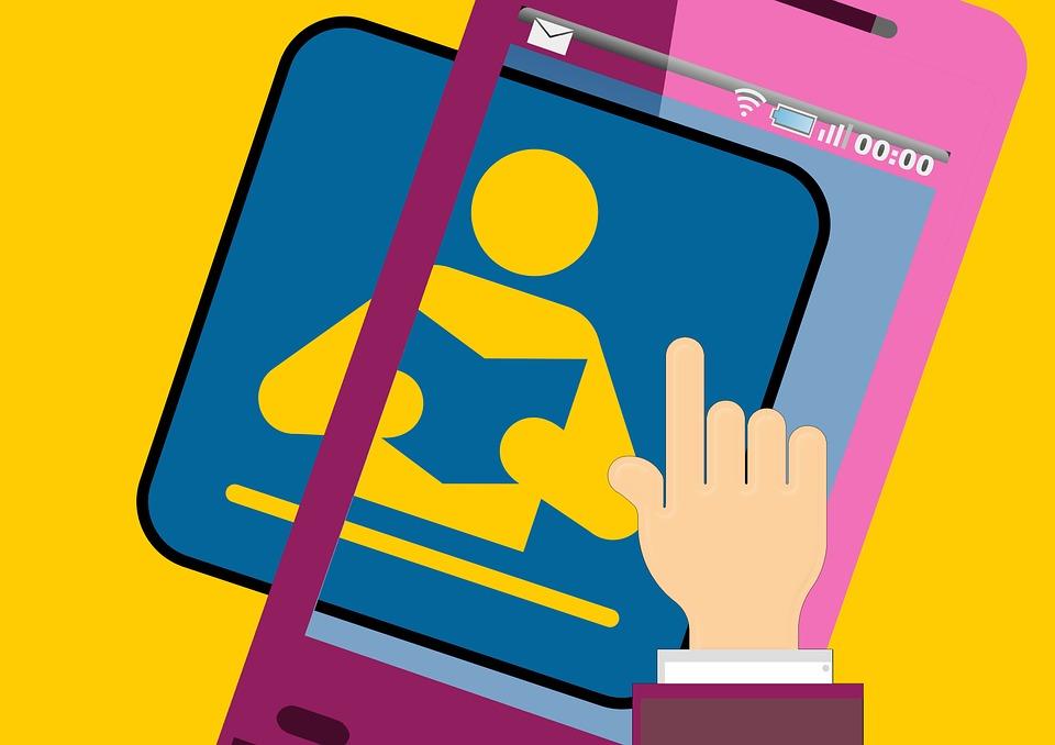 Tecnologia e aplicativos móveis são aliados da educação