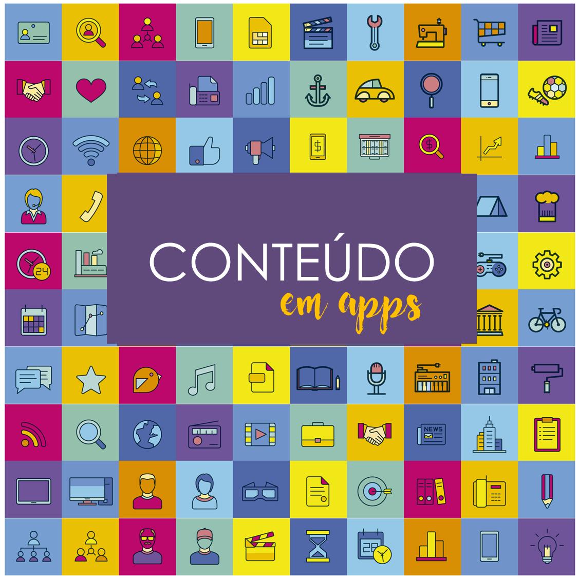 Saiba a importância do conteúdo nos apps