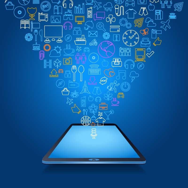 Os aplicativos que não podem faltar no seu smartphone