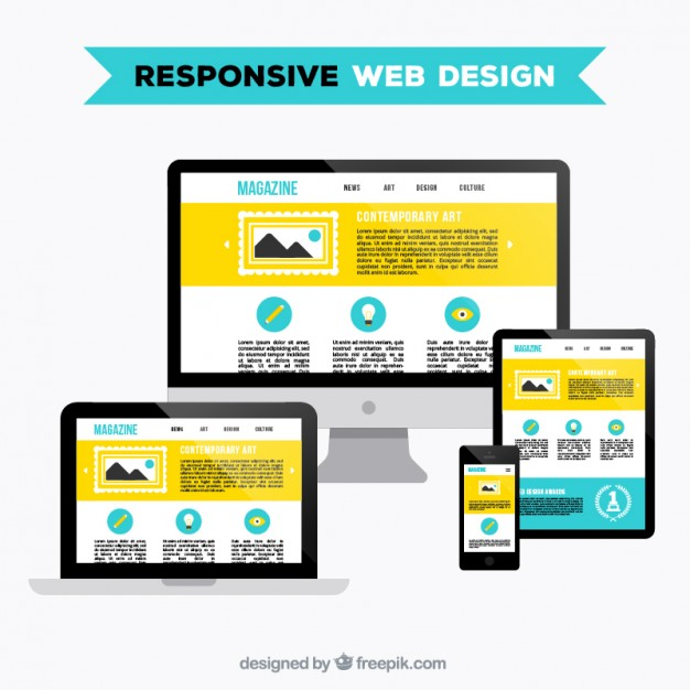 Saiba tudo sobre design responsivo
