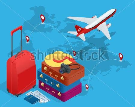Como os aplicativos podem ajudar a sua viagem e sua agência de viagem