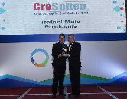 CroSoften levará tecnologia brasileira ao Panamá