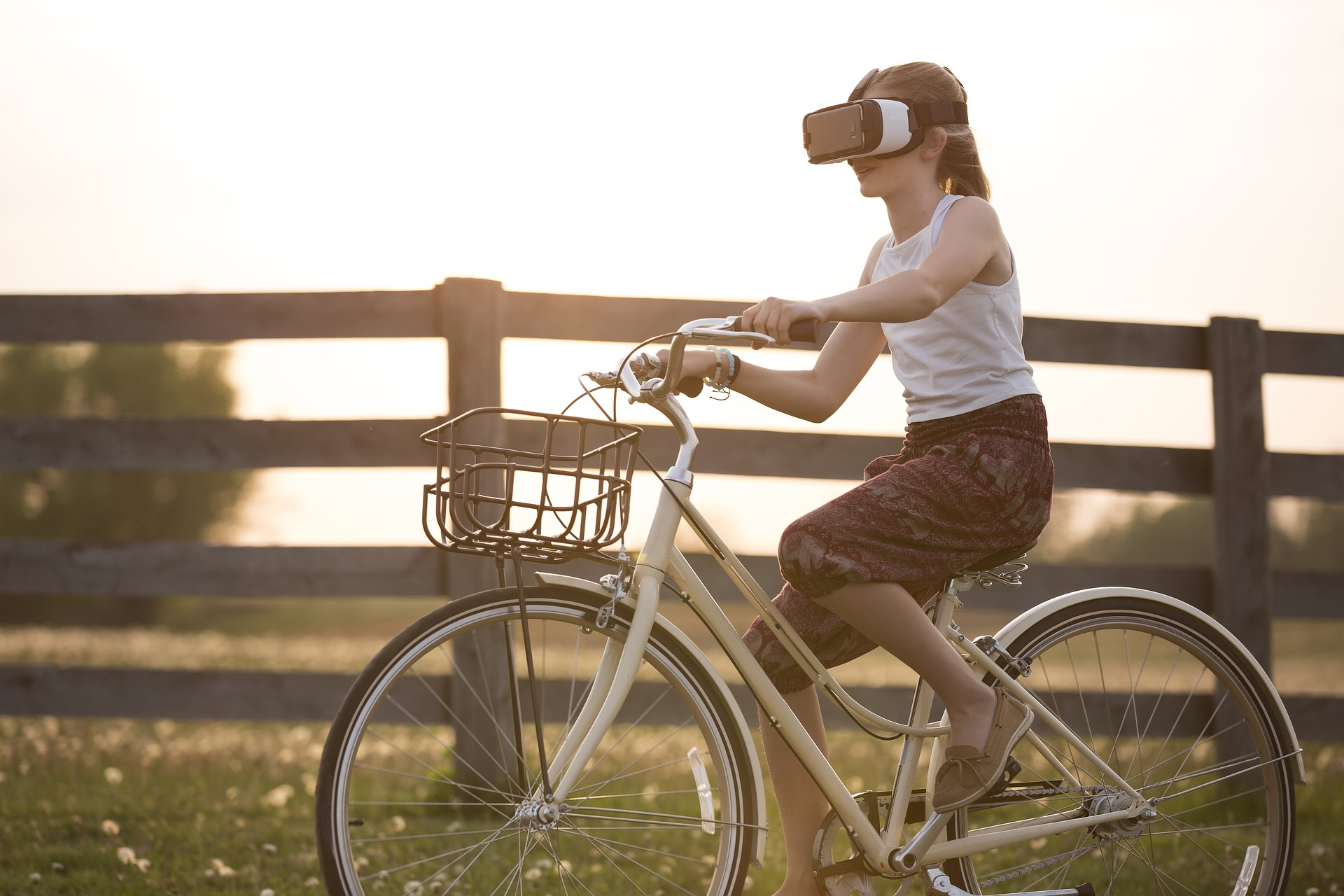 Realidade virtual: O que eu preciso saber sobre essa novidade?