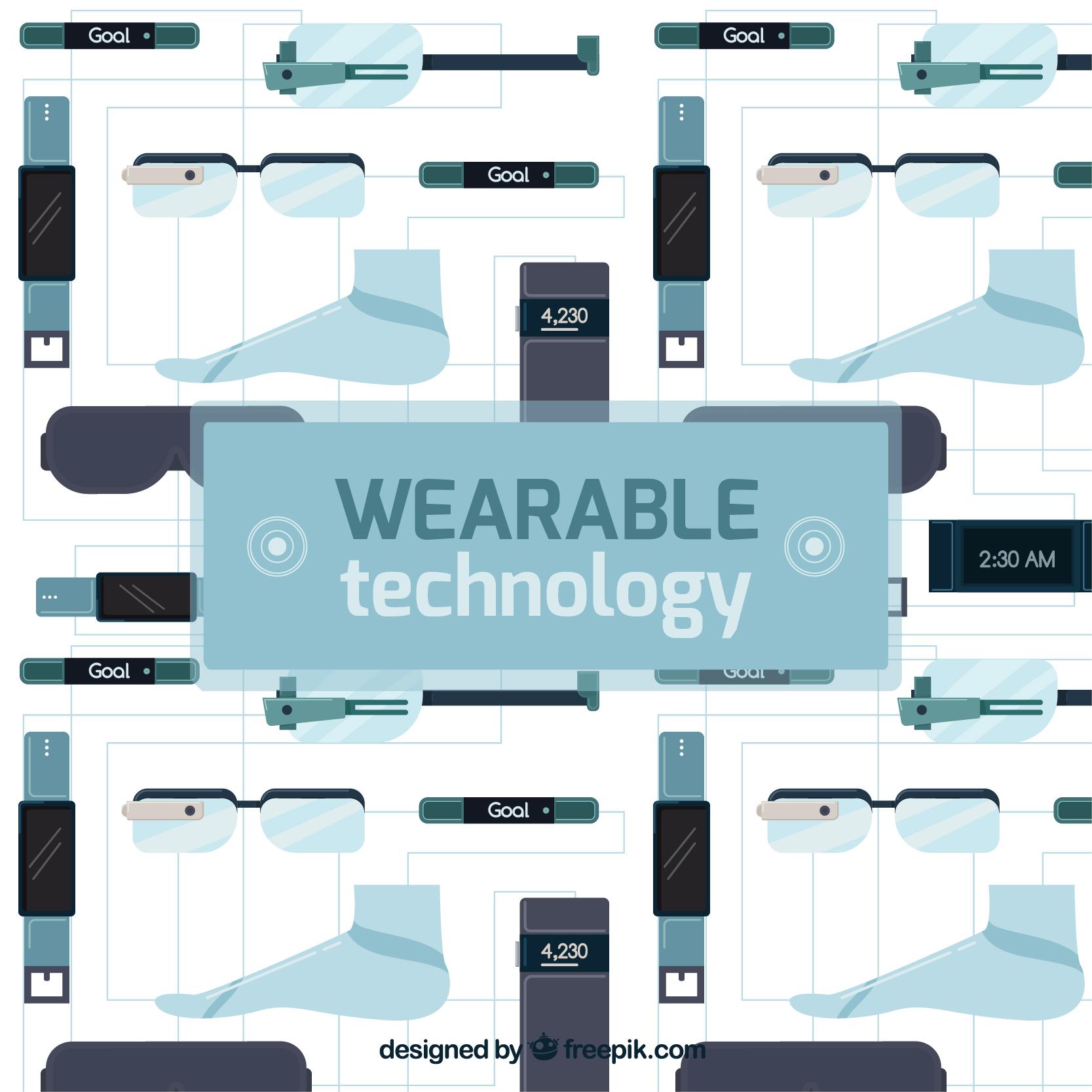 O que são wearables? Descubra quando surgiu essa tecnologia