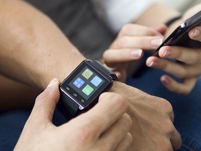 apps para smartwatchs