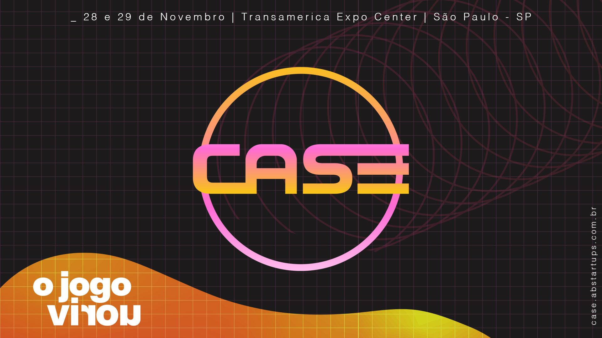 CroSoften presente no CASE 2019