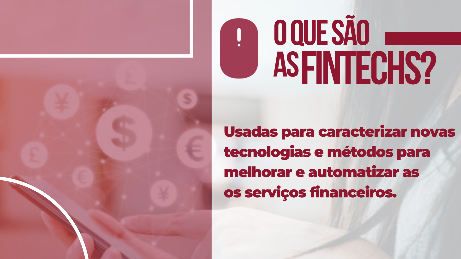 Provavelmente você já ouviu falar em fintech, que tem se tornou muito popular no Brasil nos últimos anos.