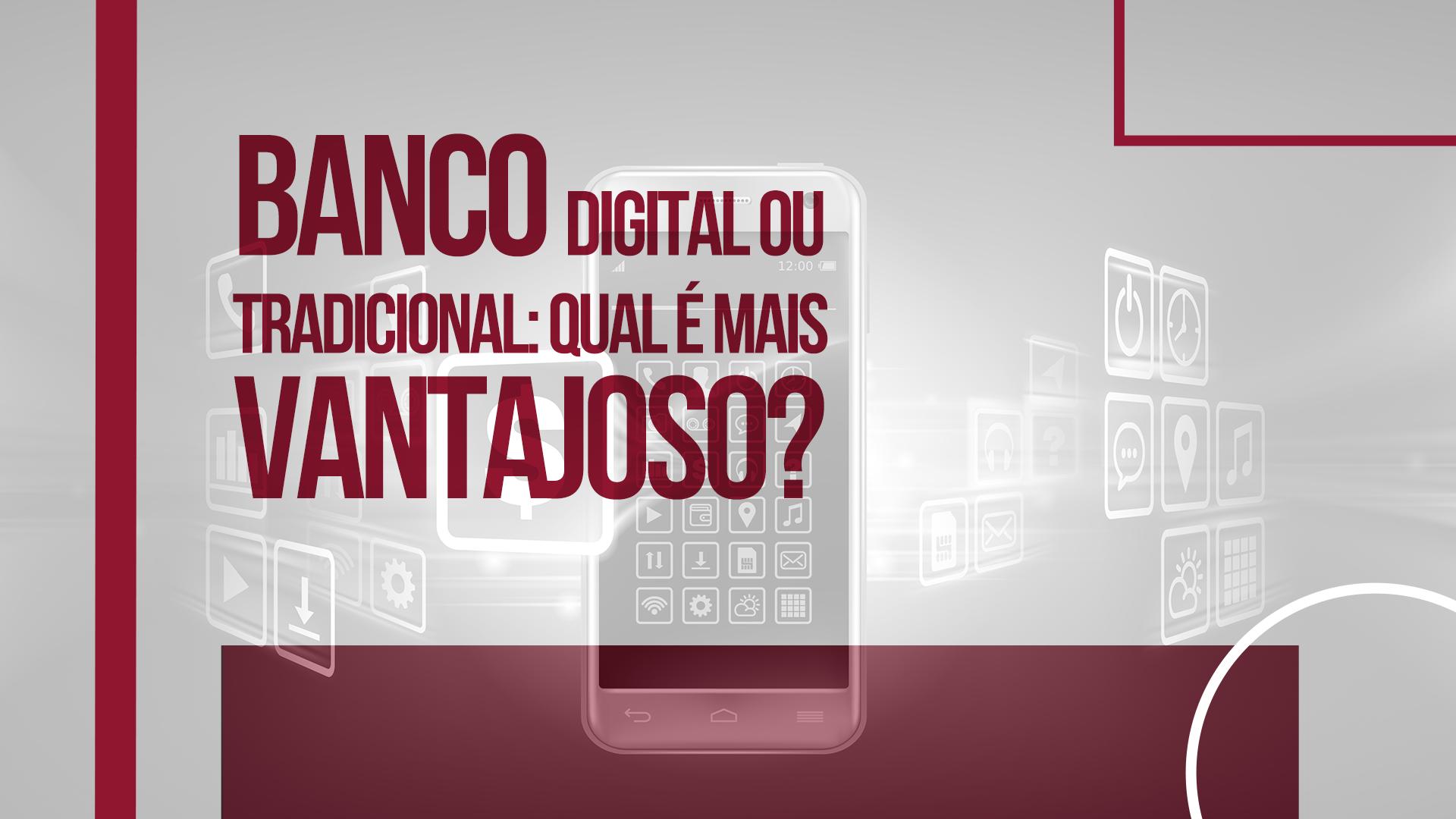Com o isolamento social, a forma como nos relacionamos financeiramente se transformou digitalmente. Com efeito, o banco digital se tornou uma opção mais segura e adequada para realizar transações financeiras sem precisar sair de casa.