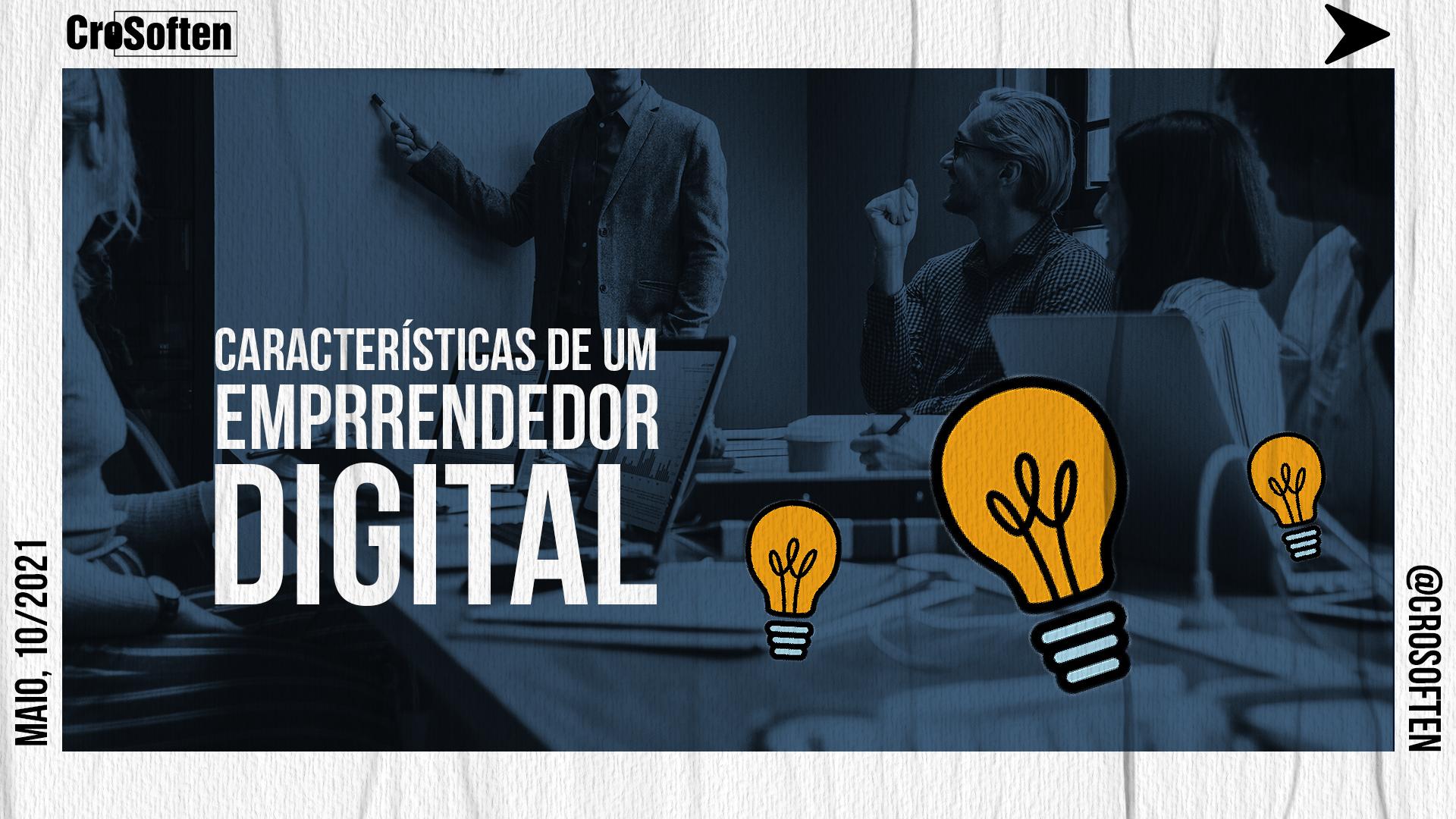 Inovação e Negócios Digitais para Empreender